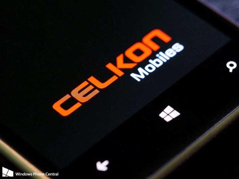 Download Celkon PC Suite and USB driver