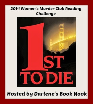 2014 Women's murder club reading challenge