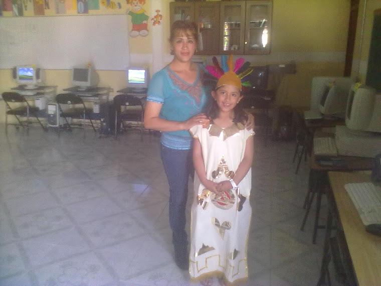 DIA DE LA BANDERA 2012