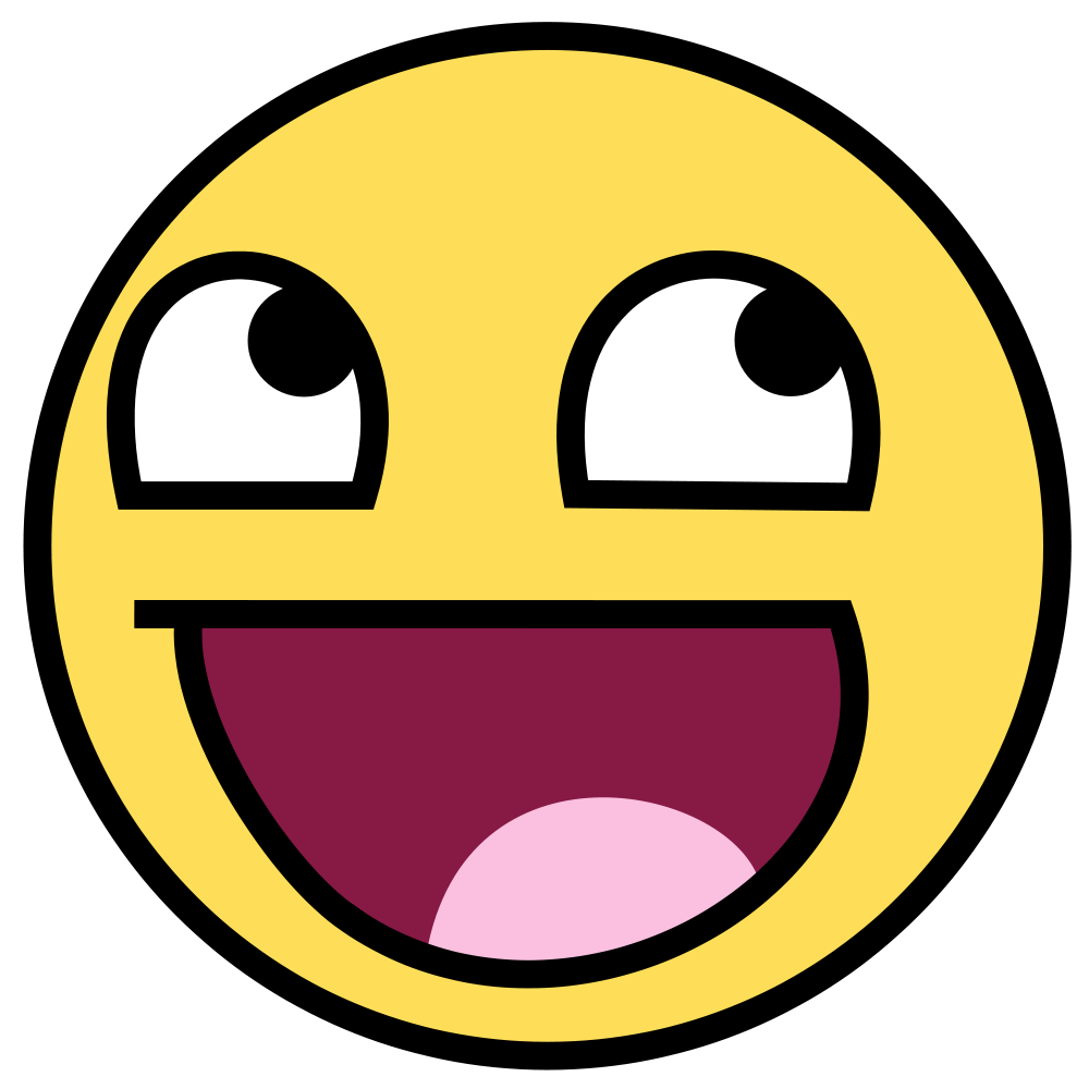 lol sooo funny funny hwo fuunny some what of a happy face