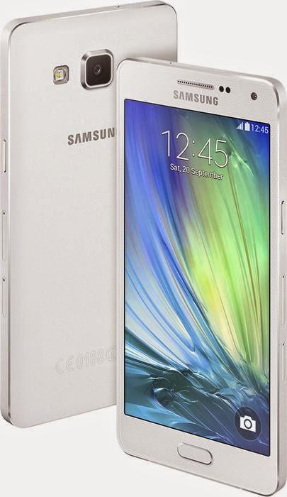 Samsung Galaxy A5 Android Phone Harga Rp 4 Jutaan