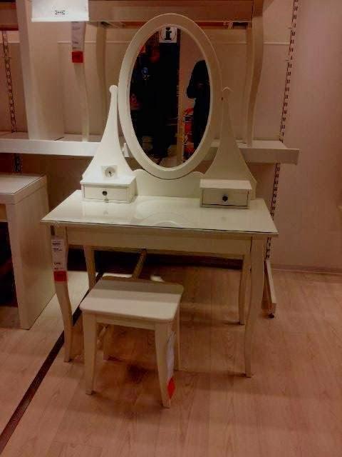 Veien mot ? skape v?rt eget hjem: IKEA p? 60 min!