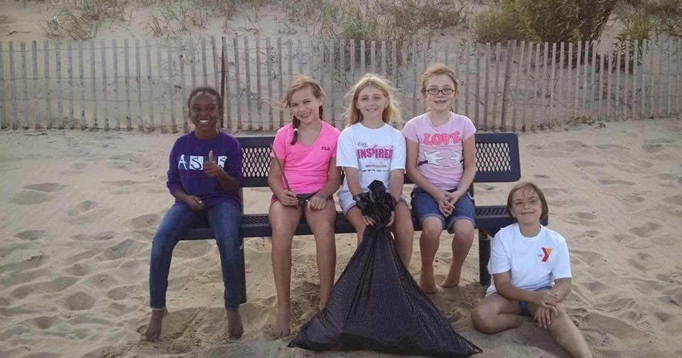 girl scouts of the colonial coast   blog virginia beach