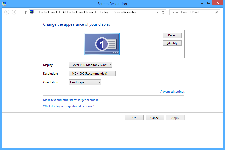 Cara Install Driver ATI di Windows 8