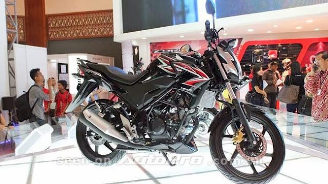 motonhapkhau Honda CB150R Streetfire+%25282%2529
