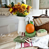 http://www.cedarhillfarmhouse.com/2013/11/thankful-home-tour.html