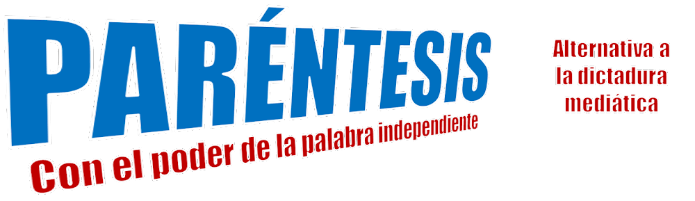 PARÉNTESIS