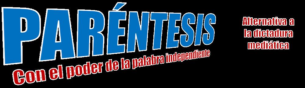 PARÉNTESIS