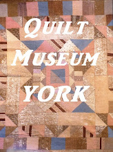 Quilt Museum York