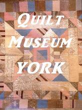 Quilt Museum York