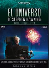 El Universo de Stephen Hawkings - Toda la Historia