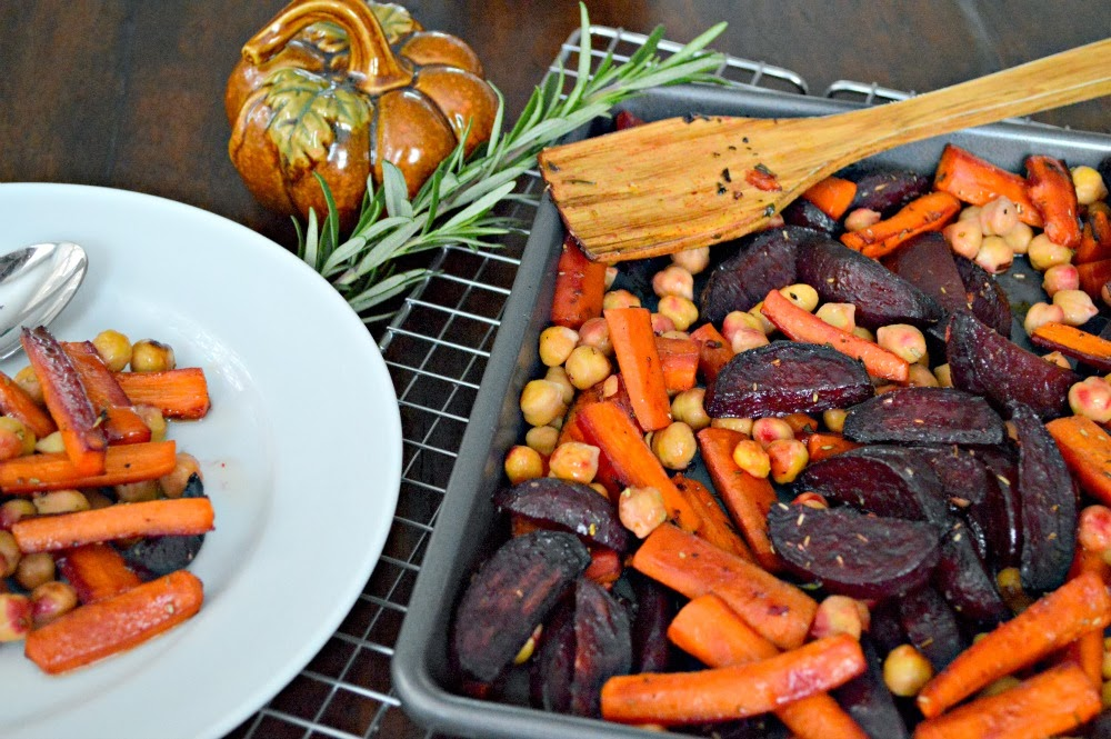 ... rosemary roasted carrots recipe roasted rosemary beets and carrots