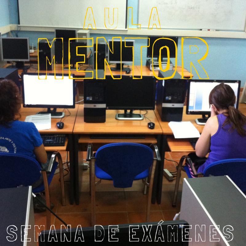 Examen Aula Mentor