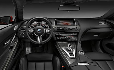 2016 BMW M6 Coupe Competition Edition Review