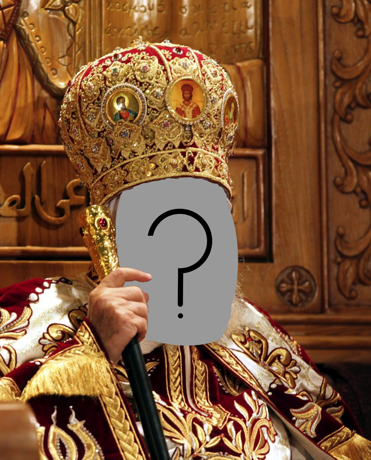 how to choose a pope