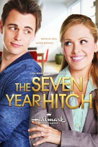 Movie quot the seven year hitch quot starring natalie hall has changed its
