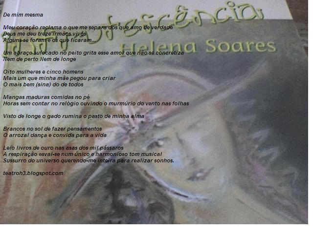 texto imagem de helena soares