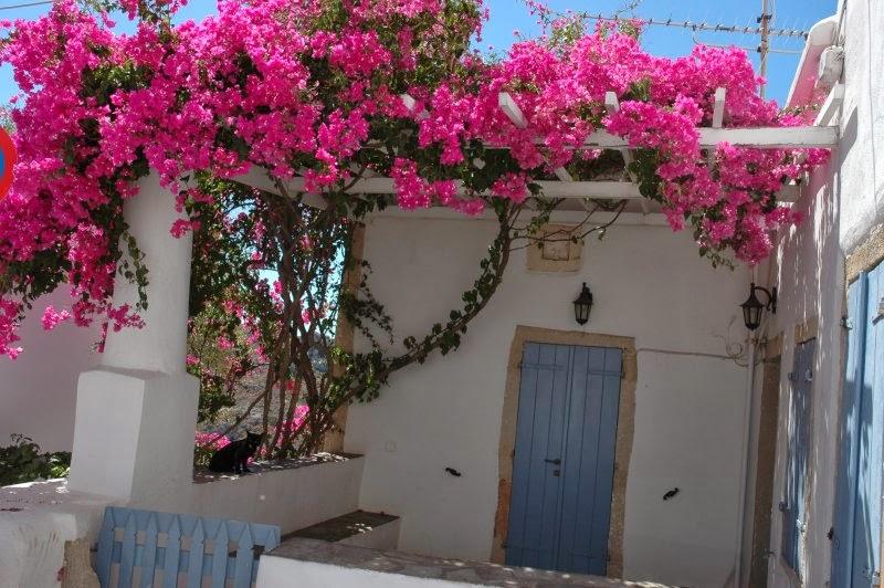 Φωτογραφία από τα πανέμορφα Κύθηρα το έβδομο νησί από τα Επτάνησα