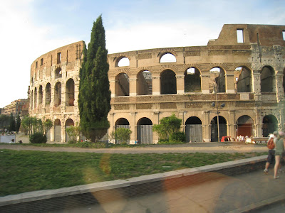 The-Coliseum-Rome-Italy