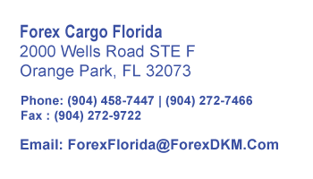 Us forex inc address