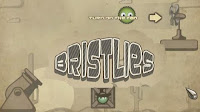 Bristlies walkthrough.
