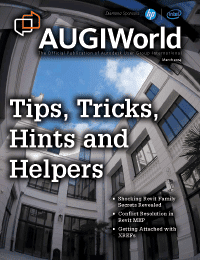 AUGIWorld March Issue