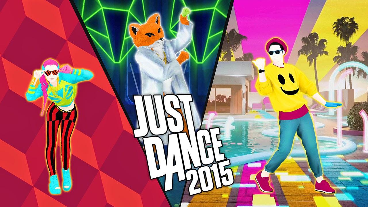Just Dance 2015 (Wii U eShop) Review