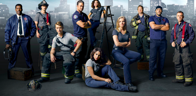 chicago fire PD