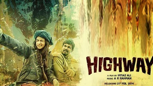 Highway (2014) HD Mp4 Full Movie Download Free