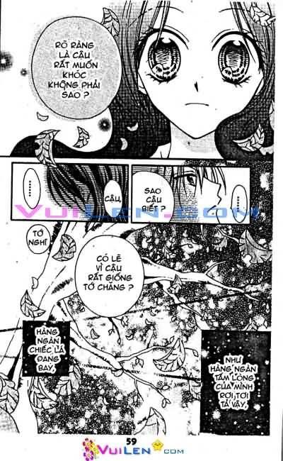Công Chúa Ẩm Thực chap 8 - Trang 59