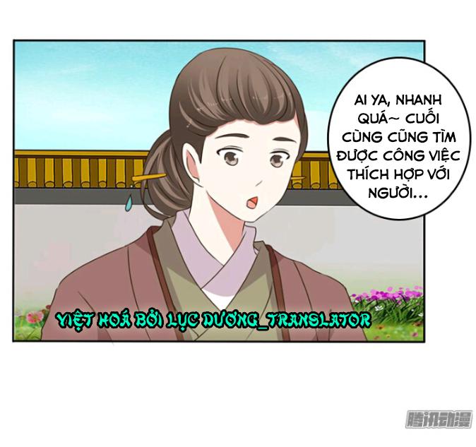 Thông Linh Phi Chap 108 - Next Chap 109