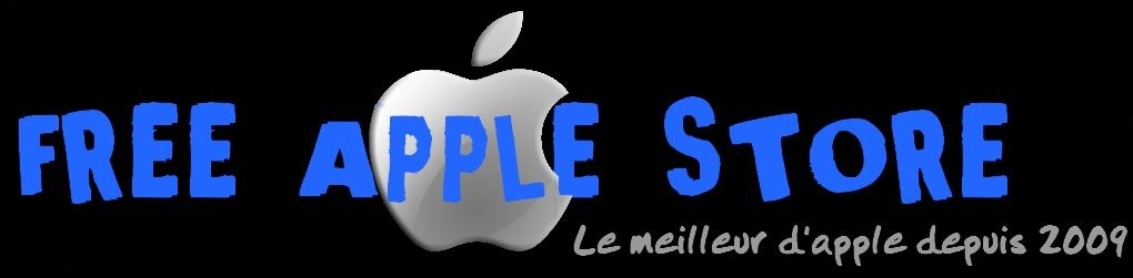 Free Apple Store : Portail iPhone / iPad / iTouch / iWatch - Applications IPA