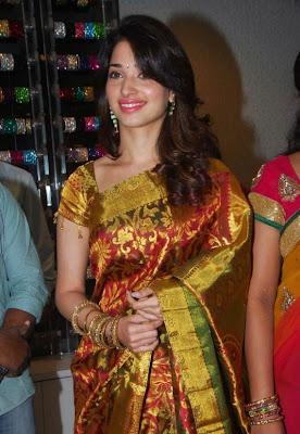 south Indian wedding traditional silk saree