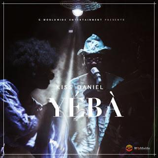 Yeba by Kiss Daniel