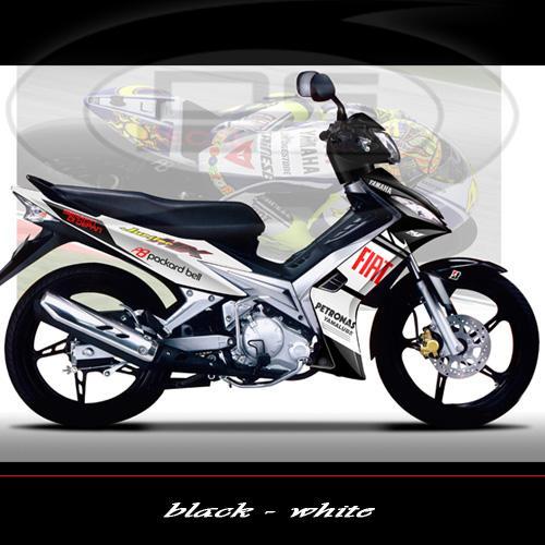 Yamaha Jupiter MX title=