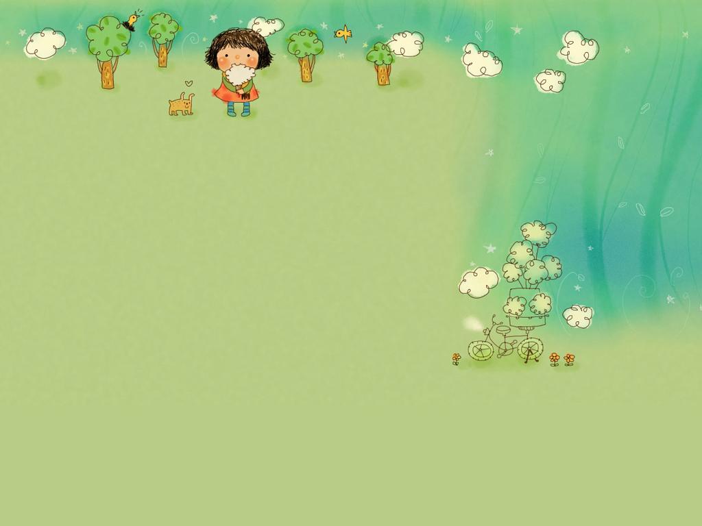 korean cartoon wallpapers - photo #7