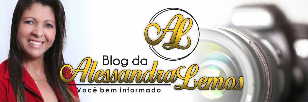 Blog da Alessandra Lemos
