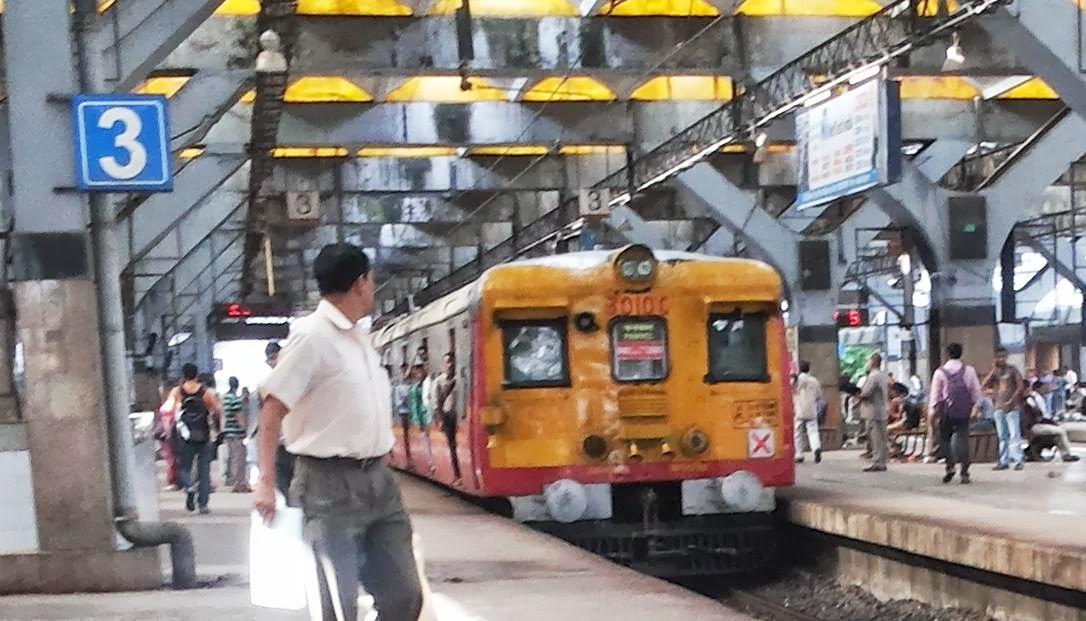 Mumbai Mega Block on Sunday announced