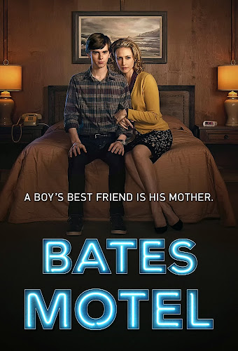 Bates Motel Temporada 2 (HDTV Ingles Subtitulada)