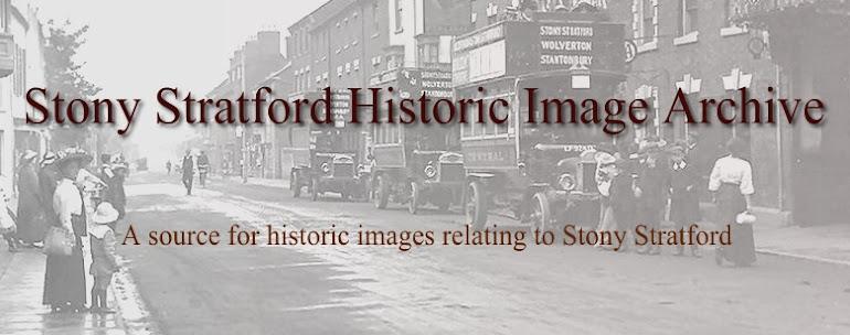 Stony Stratford Historic Image Archive