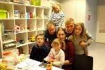 † Apel la rugăciune pentru o familie creștină din Norvegia căruia i-au fost confiscați 4 copii!
