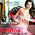 Charizma Luxury Chiffon Semi Stitched Collection 2015 VOL-2