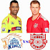 IPL 7 2014 Qualifier 2 Chennai superkings vs Kings XI Punjab (KXIP vs CSK) LIVE score streaming