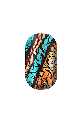 New Spring/Summer 2012 Minx Nail Collection by Kimmie Kyees