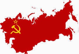Сове́тский Сою́з