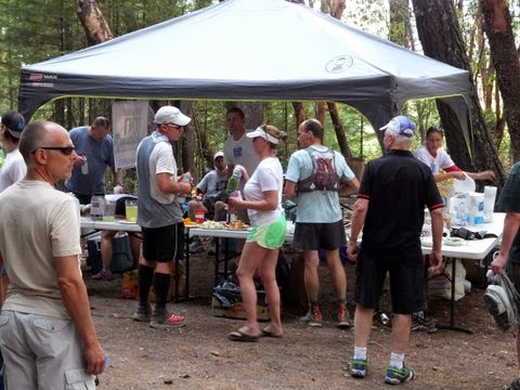Pine to Palm 100, Sean Grove, Squaw Lakes