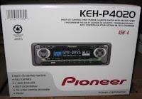KEH-P4020 Pioneer
