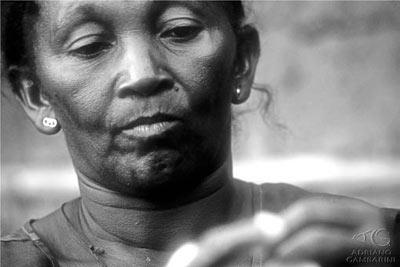 Cole O Dados Sobre Mulheres Negras Brasileiras