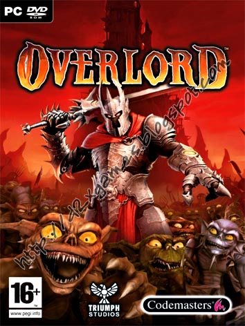 Free Download Games - OverLord
