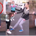 Older Girl Knees Punches And Rips Small Girls Hair Out Goes Viral Online (Video Graphic)